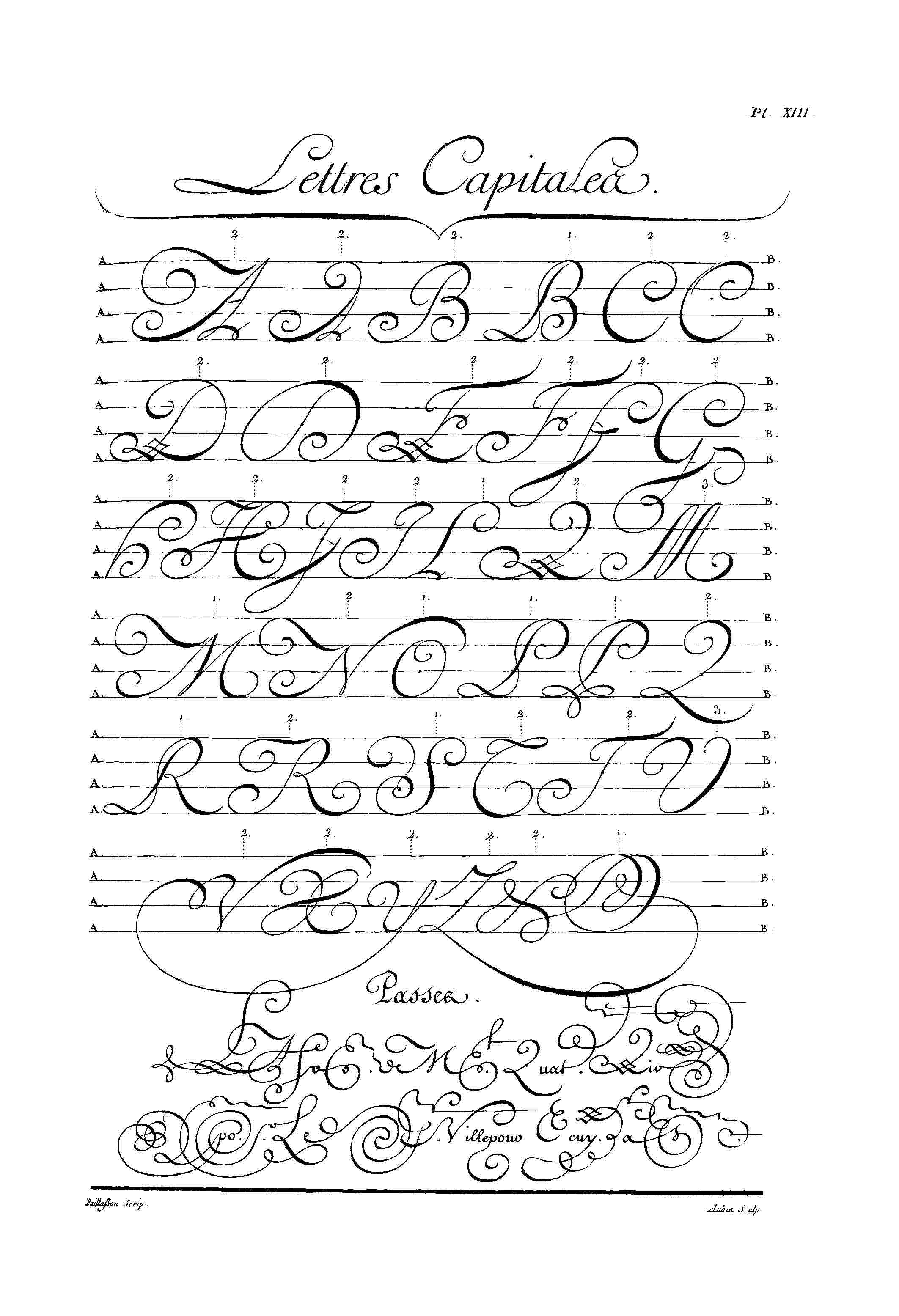 Fabuleux letters | designs | Pinterest | Google images, Fonts and Calligraphy KH97
